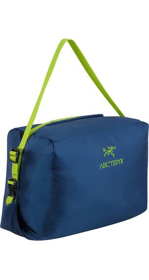 Arc'teryx Haku Rope Bag Poseidon